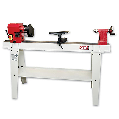 AC370WL VAR SPEED WOODTURNING LATHE