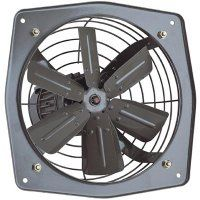 "FAC3-45 18"" EXTRA STRONG FAN WITH GUARD"